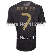 Real Madrid Ronaldo Away Jersey 11/12
