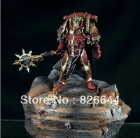 40K Forge World LORGAR PRIMARCH OF THE WORD BEARERS  FW Resin Kit