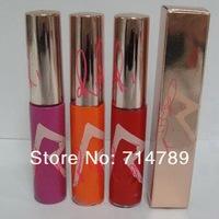 Free Shipping! HOT NEW Makeup rihanna RiRi Hearts lipgloss /lip gloss 12 color choose (60pcs/lot)