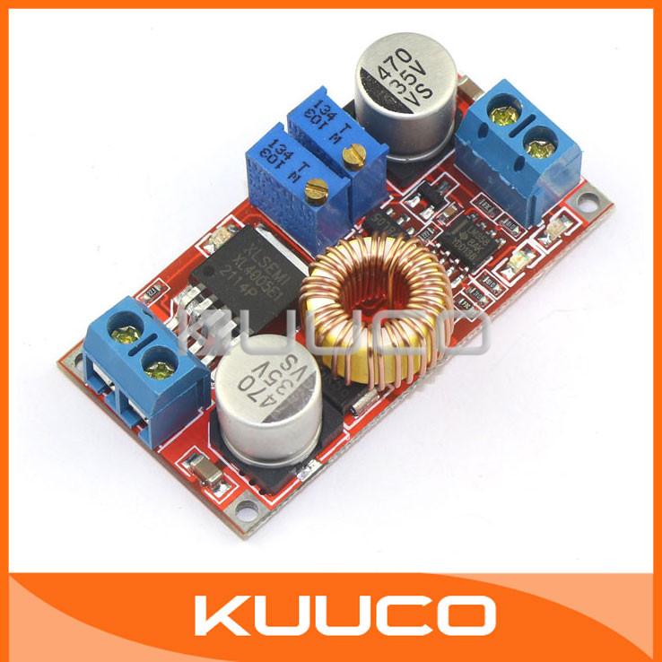 Инверторы и Преобразователи DC Buck Converter 100 /dc 5v/32 0.8V/30v 5 #090626 Voltage Regulator