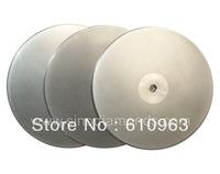 "8"" Diamond Grinding and polishing Disk for jade,cristal,gemstone"