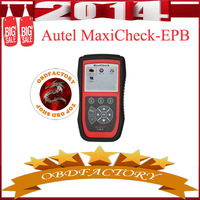 New 2014  Autel MaxiCheck EPB Brake Pads Replacement and Recalibration  Tools Electric obd2 Auto Diagnostic Tool