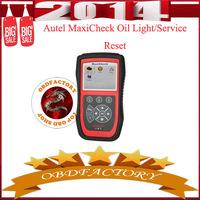 New 2014  Autel MaxiCheck Oil Light/Service Reset  Tools Electric obd2 Auto Diagnostic Tool