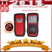 New 2014  Autel MaxiCheck ABS SRS Light Service Reset   Tools Electric obd2 Auto Diagnostic Tool
