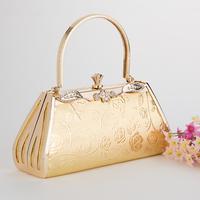 Ktv princess clutch dj bags  evening bag banquet bag 1031