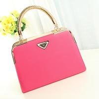 free shipping 2013 female  handbag fashion bags summer women's handbag women's shoulder bag