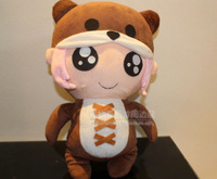 lol ANNIE Bear Plush toy  20cm  *CUTE* Good quality  Fast shipping