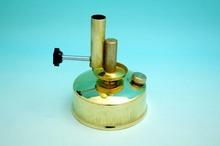 Alcohol Lamp Burner  Made Of Brass ,Tirrill  Burner  Meker Burner  Micro Burner available(China (Mainland))