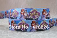 WM ribbon wholesale/OEM 5/8inch 12045  folded over elestic FOE 50yds/roll free shipping