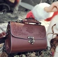 Bolsas femininas 2014 Women leather handbags,impresso bolsos,desigual women bags handbags women famous brands,bolsa de franja