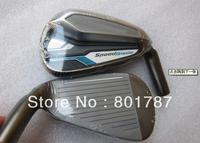 steel s300 wholesale brand new golf club top high quality speedblade irons set free shgipping