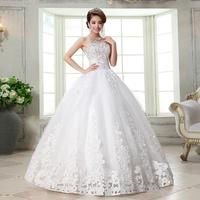 Free Shipping 2014 wedding tube top winter red wedding dress big train wedding dress 11