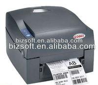 Commercial label printers 203dpi GODEX G-500U