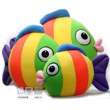 popular fish soft toy