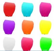 paper sky lantern promotion