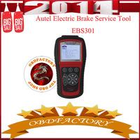 New 2014 Autel Electric Brake Service Tool EBS301 Tools Electric obd2 Auto Diagnostic Tool