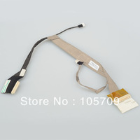 "Free shipping 15.4"" LCD Flex Cable 50.4H507.001 For HP Compaq CQ50 CQ60 G50 F0315"