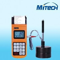 2014 New Mitech Mh310 Portable Leeb Hardness Tester