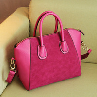 free shipping 2013 women's one shoulder handbag vintage women's handbag  wholesale
