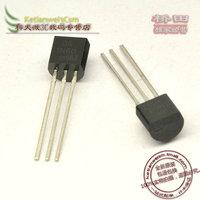 Cropland bridge n channel field effect transistor 1n60 1a 600v to-92