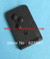 Best price and best quality Renault megane 3 button remote key shell/car key shell free shipping Wholesale and retail