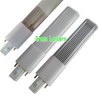 SMD5630 G23 LED PL light 8W