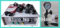 CRI700 common rail injector tester and S60h diesel nozzle tester