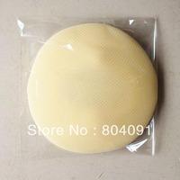 Whole sale  Nylon Hair net  finest hair nets blonde color