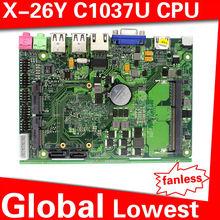 popular mini itx motherboard