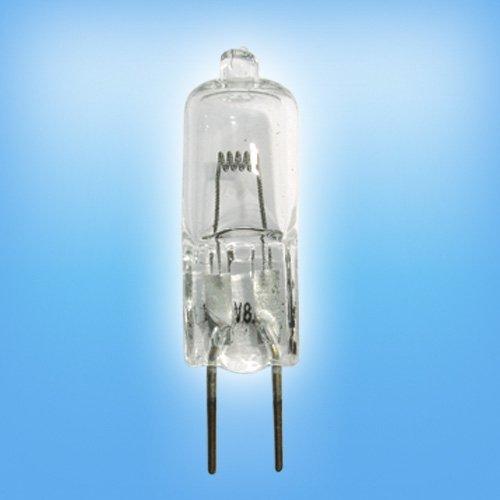 Галогенная лампа Professional LT03017 Hanaulux 24V50W g6.35 6419/4 1000HRS галогенная лампа professional lt03026 ot 24v75w g6 35 1000hrs osram 64455 6419 ax4