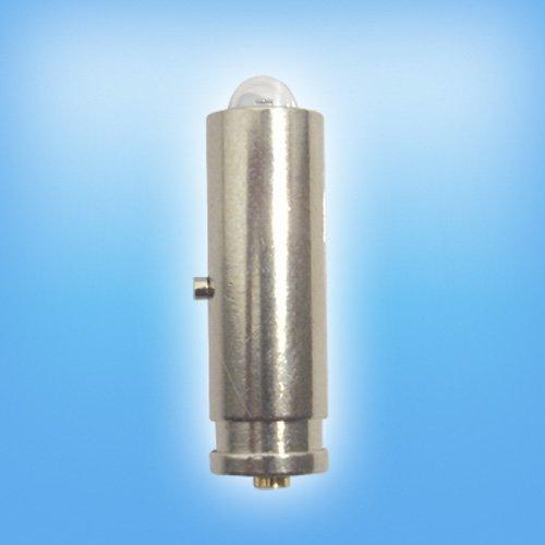 Запасная лампа офтальмоскоп heine 04400 2.5volts