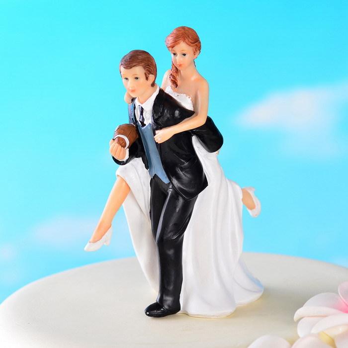 Wedding Cake Toppers nz Wedding Cake Topper/
