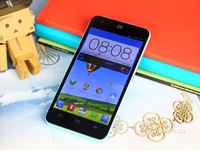 100% Original ZTE V975 Geek 3G Smart Phone 2GB RAM 8GB ROM 5.0 inch IPS 1280x720P 8MP Intel Atom Z2580 CPU Android 4.2 free 32GB