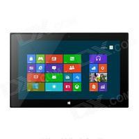 "Livefan F2-Wifi 11.6"" IPS Intel i7 Windows 8 Tablet PC w/ 4GB RAM / 64GB SSD - White + Black"