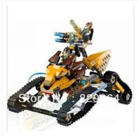 New Bela  Chima Ninjago chariot , Building block sets toys Educational toy lego compatible Classic toys