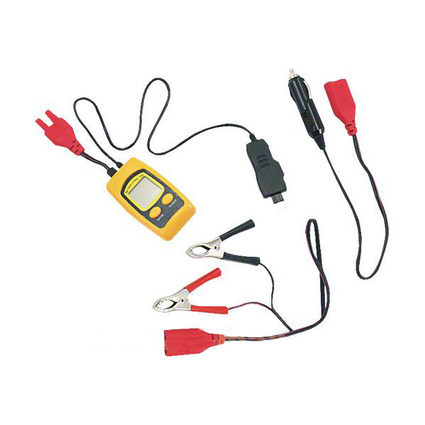 New 2014 Fuse Current and Voltage Tester Tools Electric obd2 Auto Diagnostic Tool(China (Mainland))