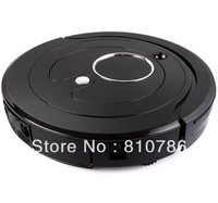 2200mAh Lithium Battery /0.8L Larger Dustbin Box ,Most Advanced Robot Vacuum Cleaner, Multifunction(Sweep,Vacuum,Mop,Sterilize)