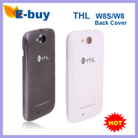 Original Back Shell Battery Cover for ThL W8 W8S Smartphone