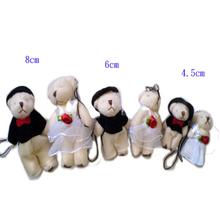 plush stuffed bear reviews