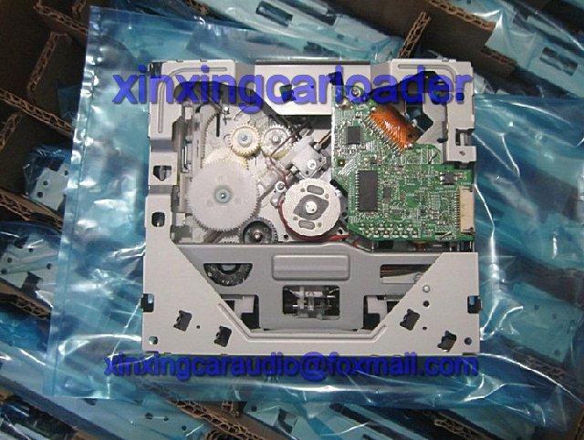 Free Shipping Pan CD loader(China (Mainland))