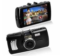 "Free Shipping!Brand SAMOON B03F/iTracker GT550WS Ambarella A7 3"" HD1296P Car Dash Cam Camera DVR GPS"