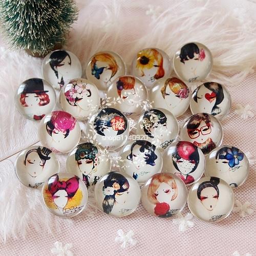 2014 fashion classic Beauty crystal memorial badge brooch At least buy 5 shipments(China (Mainland))