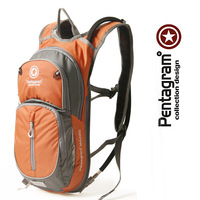 free shipping Pentagram five-pointed star 20l legerity type off-road hiking water bag ride backpack s001