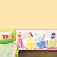 baby Wall stickers pvc ofhead princess room decoration child cartoon tijuexian real wallpaper  wall art