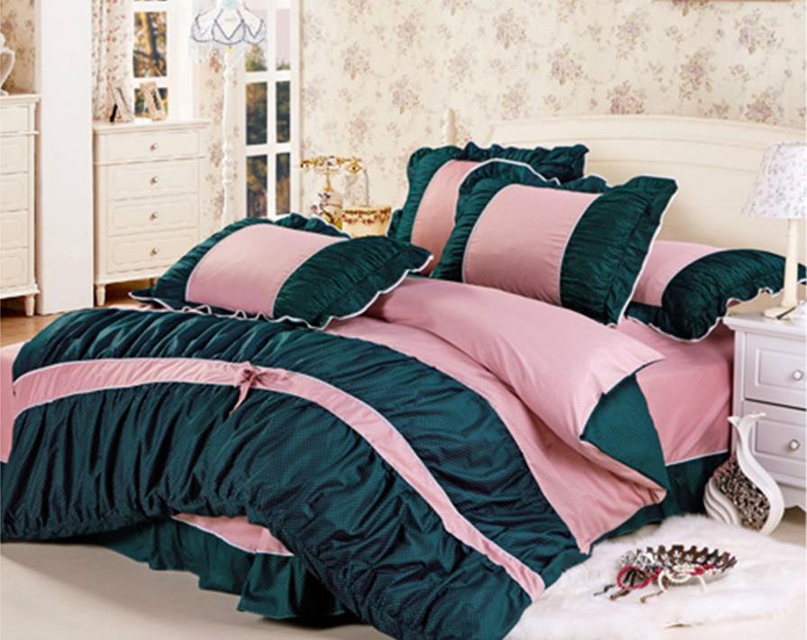 tips home design: Kids Luxury Bedding