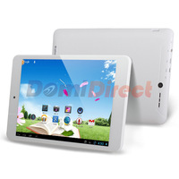 new Ainol Novo 8 Mini Tablet PC Dual Core 7.85 inch 512MB/8GB 1.4GHz Dual Camera Wifi HDMI Android 4.1 Ainol Novo8 Mini