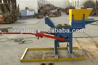 Small brick making machine to earn money