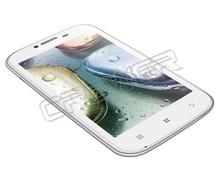 Original Lenovo A706 MSM8225Q Quad Core Phone 4.5″ QHD 1GB RAM 4GB ROM Android 4.1 GPS Russia Ukraine Spanish root free shipping