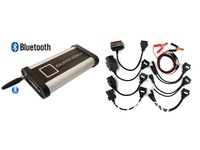 Auto CDP Plus for Car Compact Diagnostic Partner 3 IN 1 With Bluetooth V2013.01 with keygen and car cables