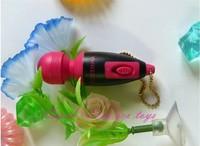 New 2015 Hot Sale Mini AV Magic Massager Stick Vibrating Egg Bullet Vibrate Sex Adult Toys for Women Body Massage